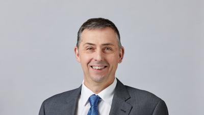 Thierry KRIER, CEO of the Kuhn Group